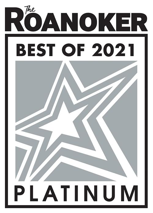 Roanoker Platinum 2021