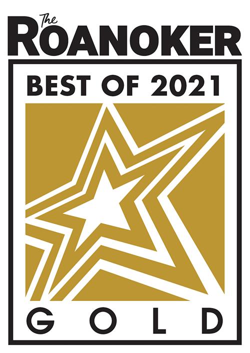 Roanoker Gold 2021