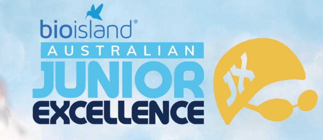Swimming Australia Junior Excellence Awards Season 2019/2020
