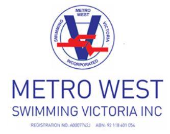 Metro West All Junior Heats 2021