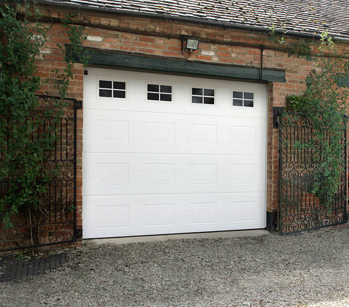 The Garage Door Company