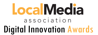 Local Media Association Digital Innovation Awards