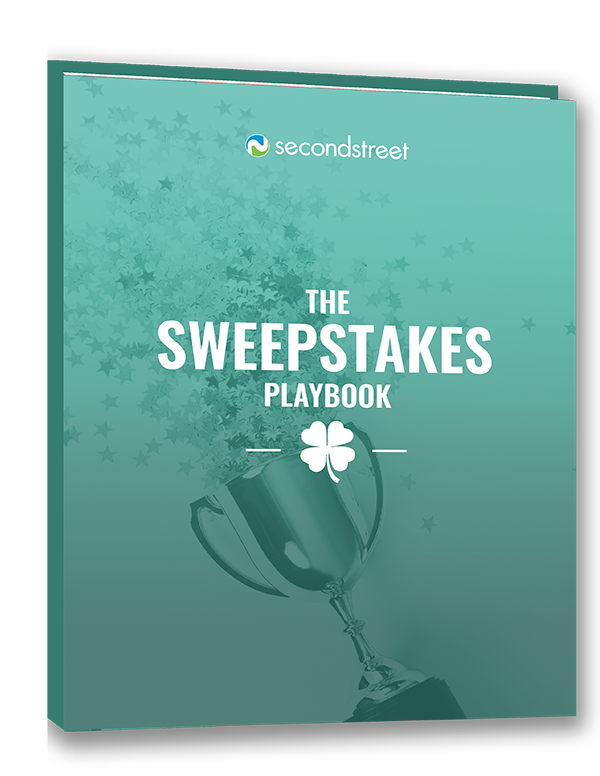 Download the Sweepstakes Playbook
