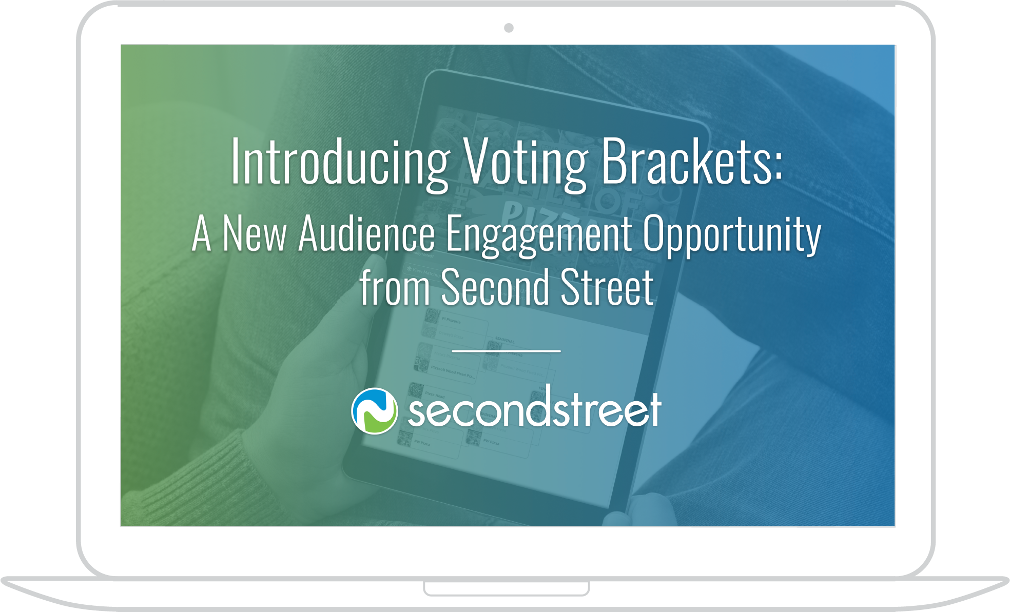 Register for the Brackets Webinar