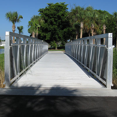 Bridges - Multipurpose - Decking