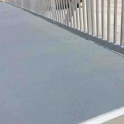 Synthetic Concrete