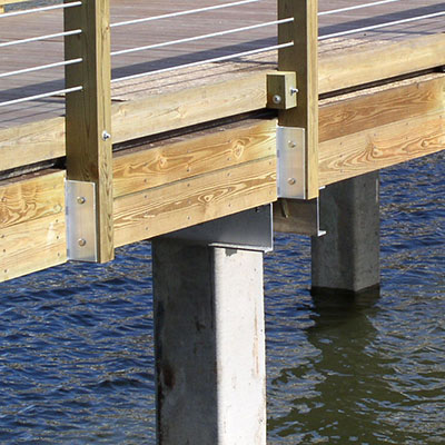 Marine Access - Boat Ramps - Anchoring