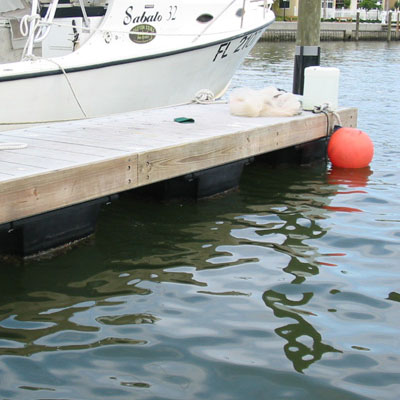 Marine Access - Docks - Accessories