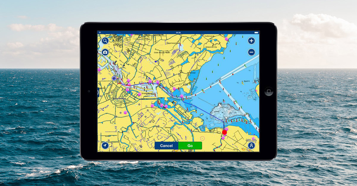 best-apps-for-sailing