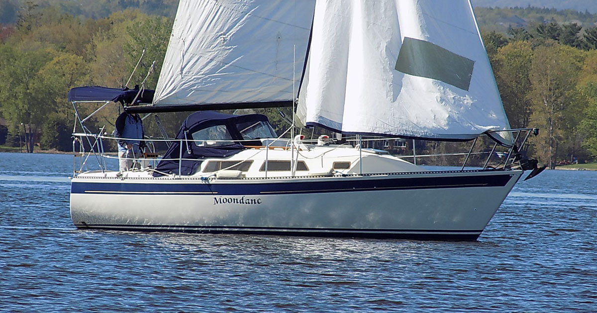 10 Best Sailboats To Live In | Life of Sailing