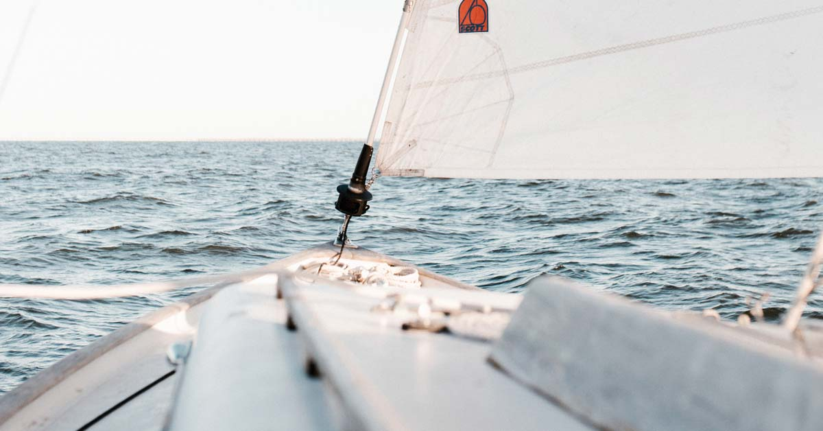 What Is The Safest Sailboat   Life of Sailing
