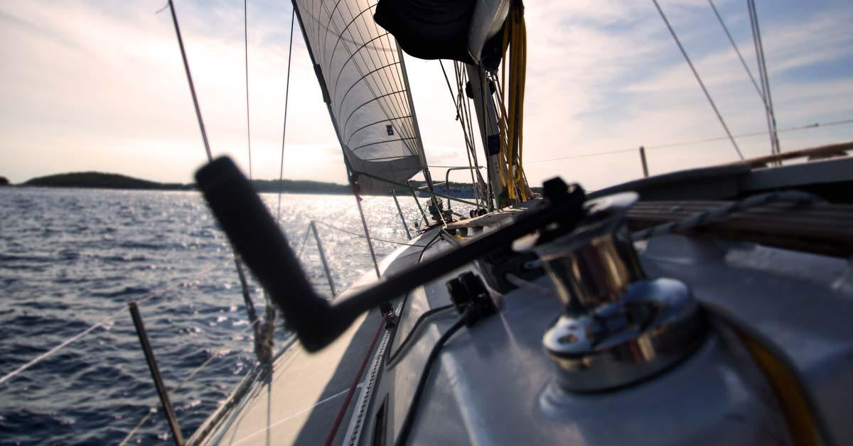 Best Cruising Sailboats | Life of Sailing