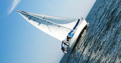 Will A Sailboat Tip Over | Life of Sailing