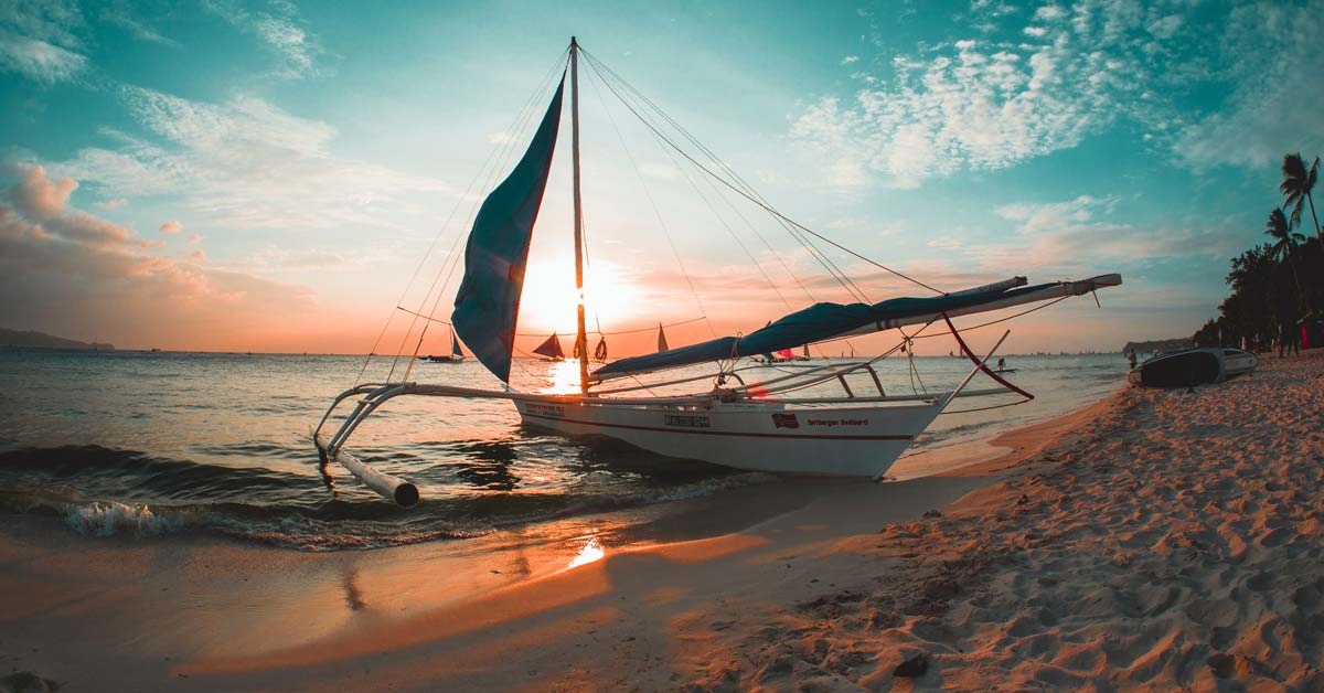 How To Get Internet On Your Sailboat | Life of Sailing