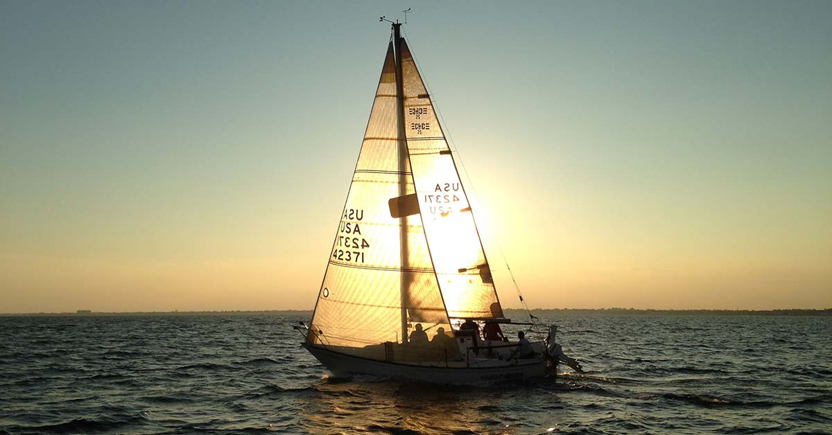 Do I Need A License To Sail A Boat? | Life of Sailing