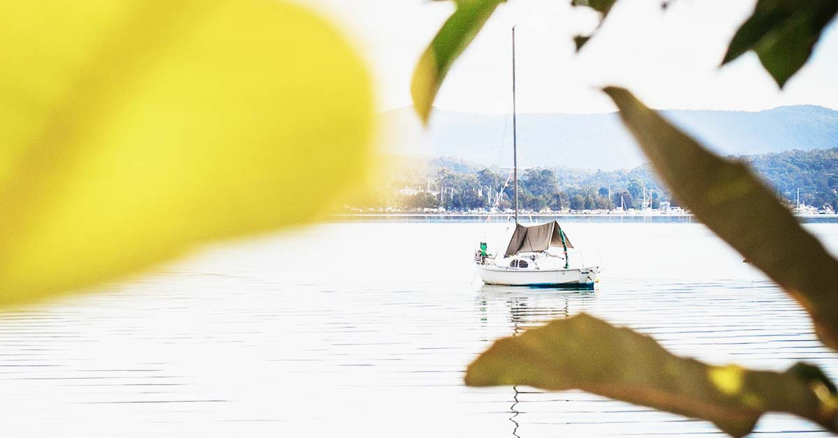 What It's Like To Live On A Sailboat | Life of Sailing