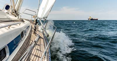 What Is The Ideal Wind Speed When Sailing? | Life of Sailing
