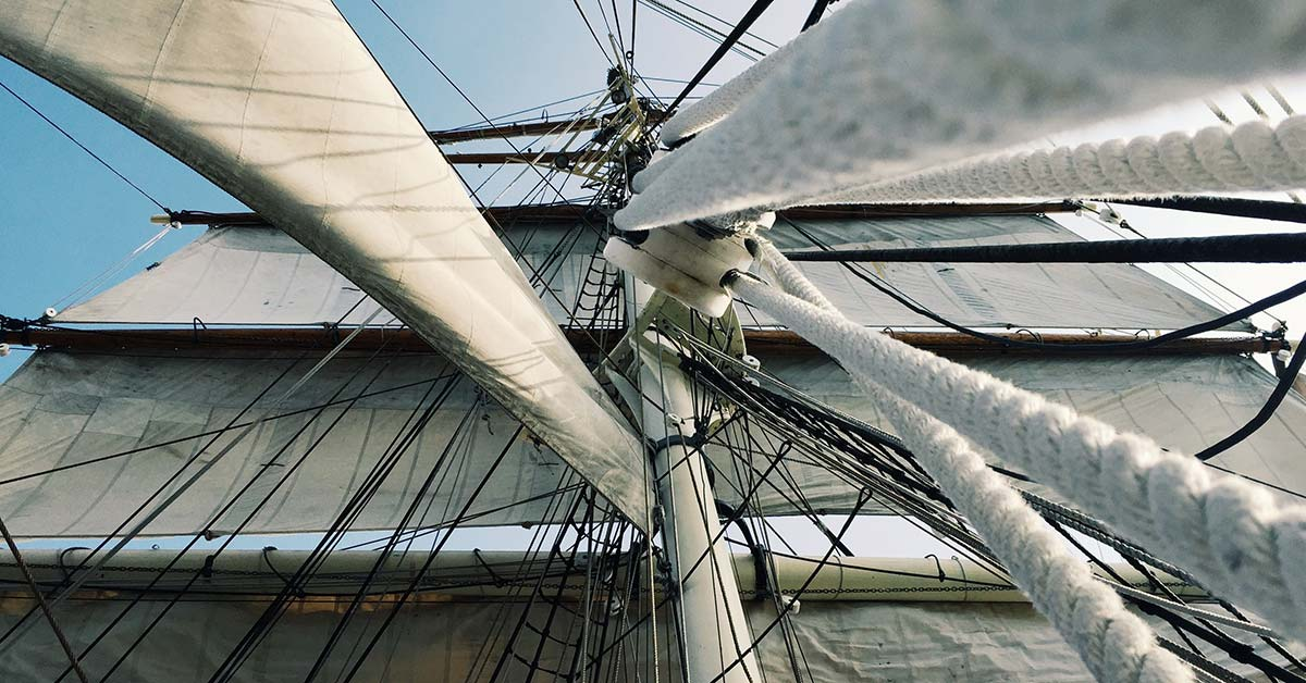 How Much Do New Sails Cost? | Life of Sailing