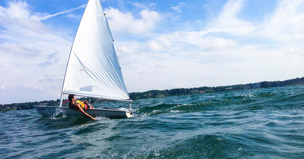 What Is The Average Speed Of A Sailboat? | Life of Sailing