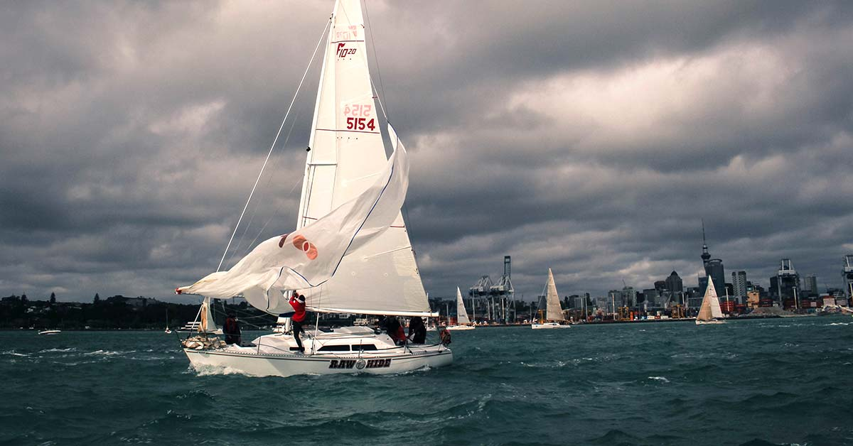 Average Cost of Buying and Owning a Sailboat | Life of Sailing