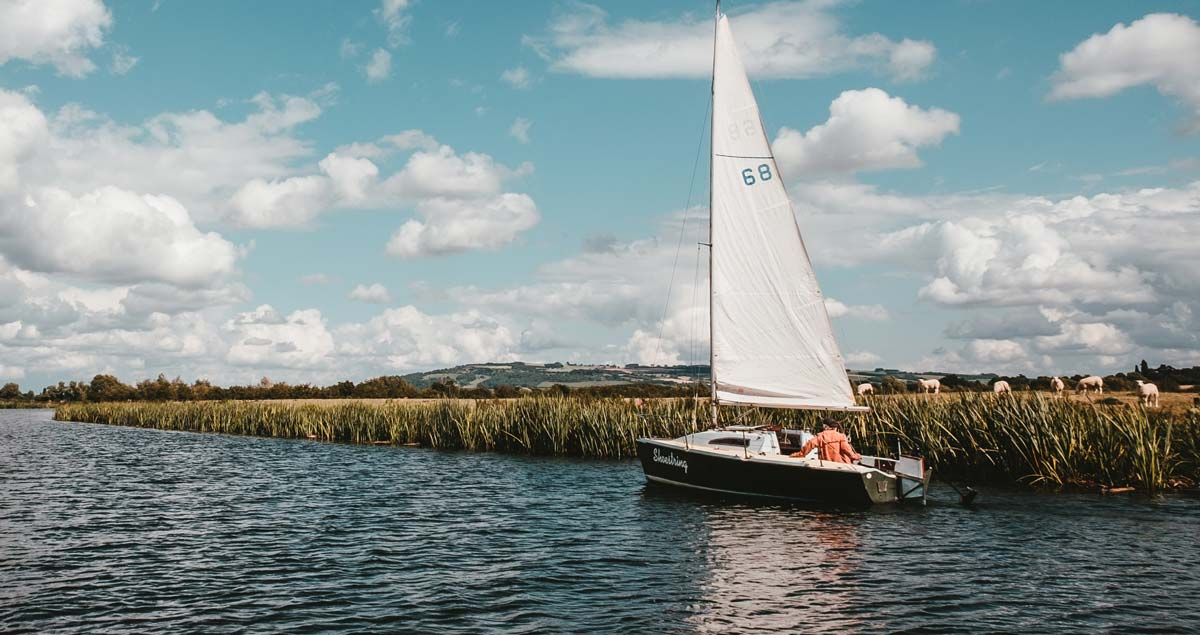 What Is Shorthanded Sailing? | Life of Sailing