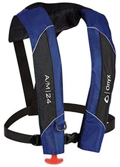 Onyx Absolute Outdoor Life Jacket for Sailing