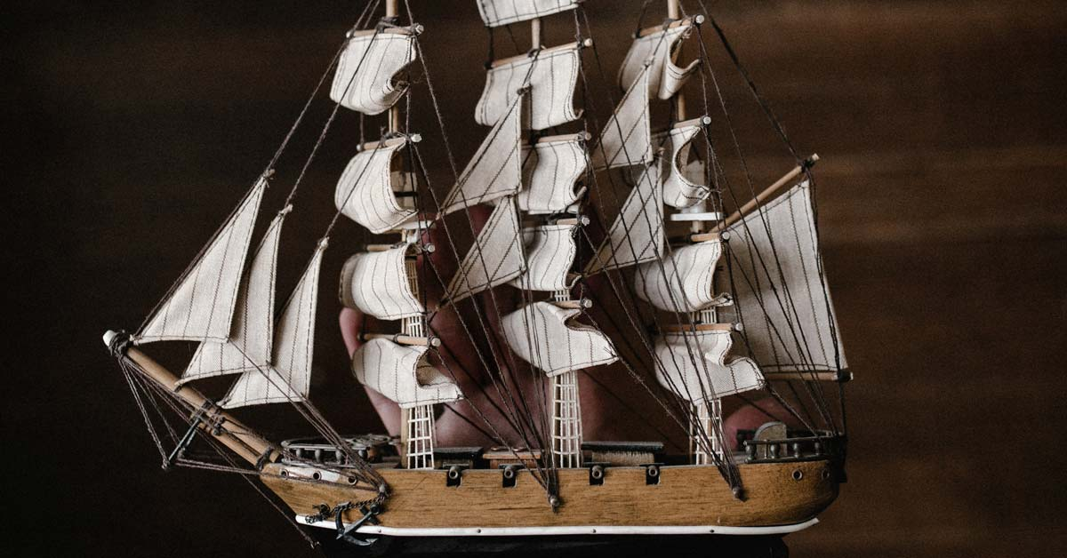 History of Sailing & Boat Types | Life of Sailing