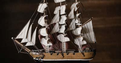History of Sailing & Boat Types | Life of Sailing