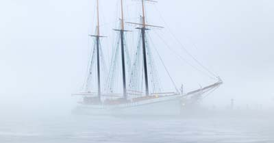 How To Sail Through Fog | Life of Sailing