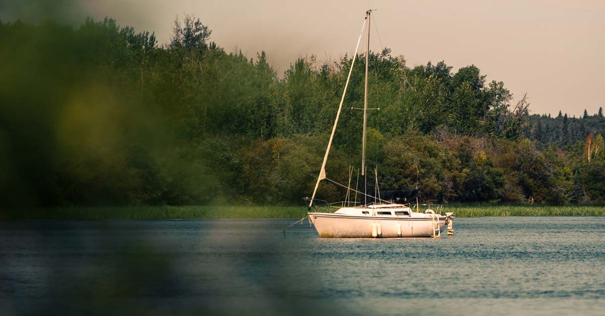 Before You Set Sail: The Pre-Departure Sailing Plan | Life of Sailing