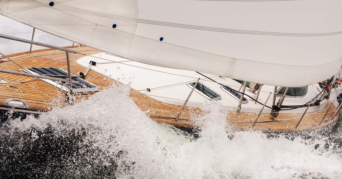 10 Tips for Sailing In Heavy Weather | Life of Sailing