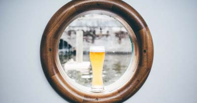 Can You Drink Alcohol When Sailing? | Life of Sailing