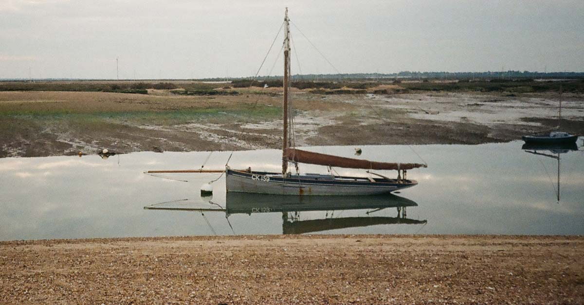 What To Do If You Run Aground While Sailing | Life of Sailing