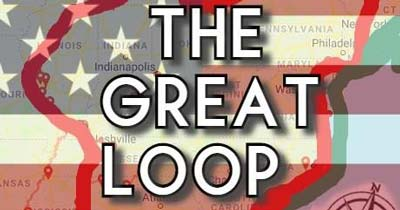 What Is The Great Loop? | Life of Sailing