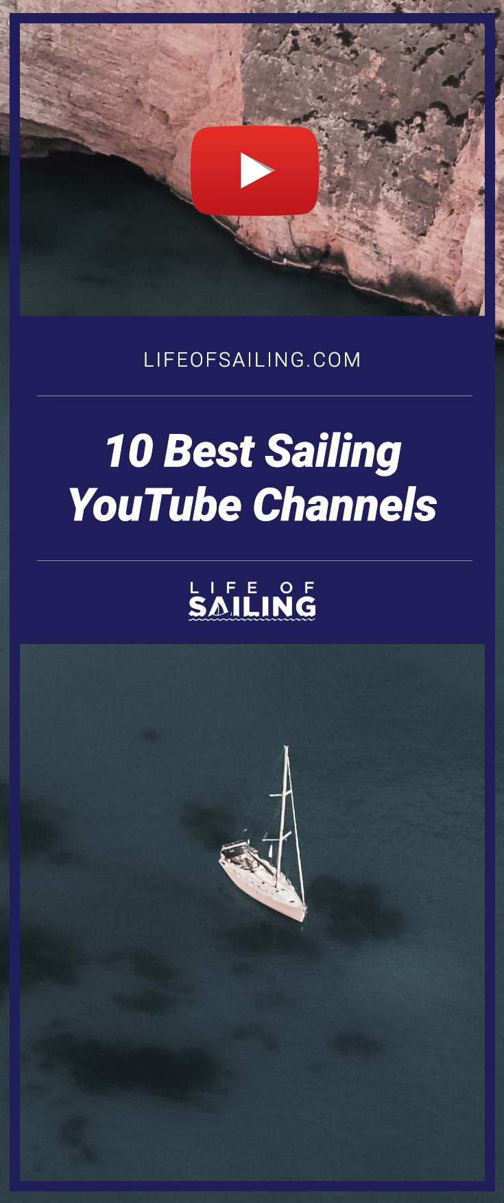 10 Best Sailing YouTube Channels