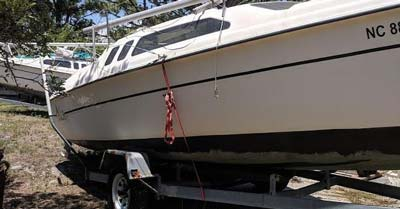 The Working Man's Guide to Trailer Sailing | Life of Sailing