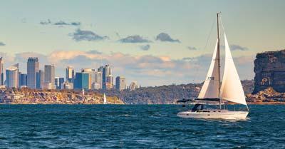 Essential Sailing Maneuvers | Life of Sailing