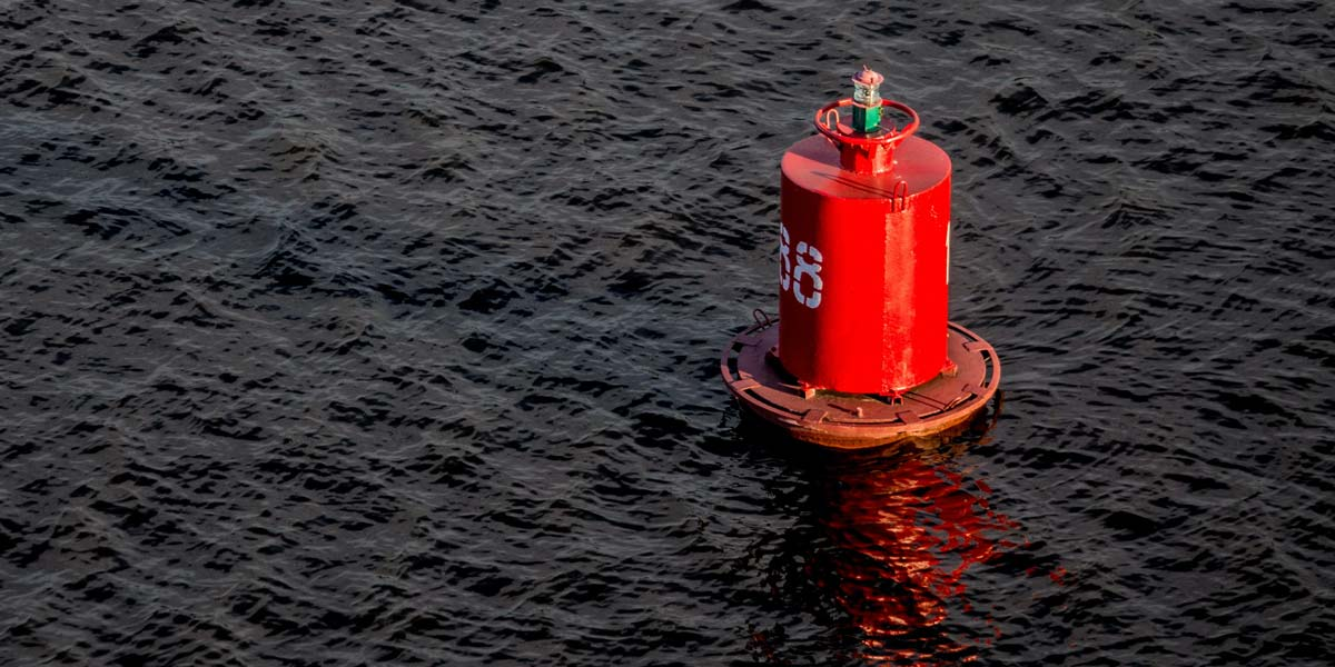 How To Read Navigation Buoys & Lights | Life of Sailing