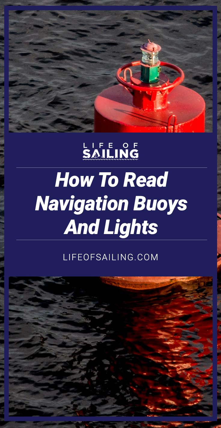 How To Read Navigation Buoys & Lights