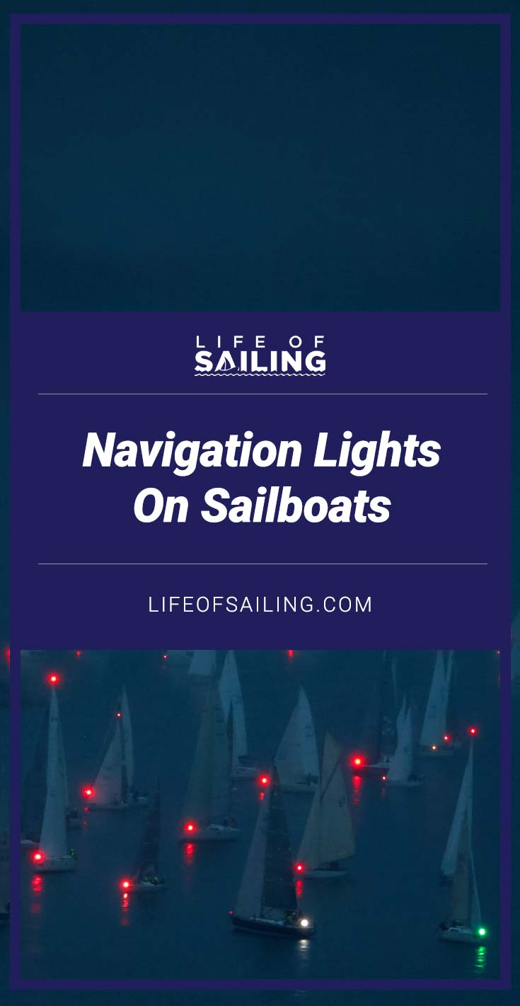 Navigation Lights for Sailboats (And How To Read Them)