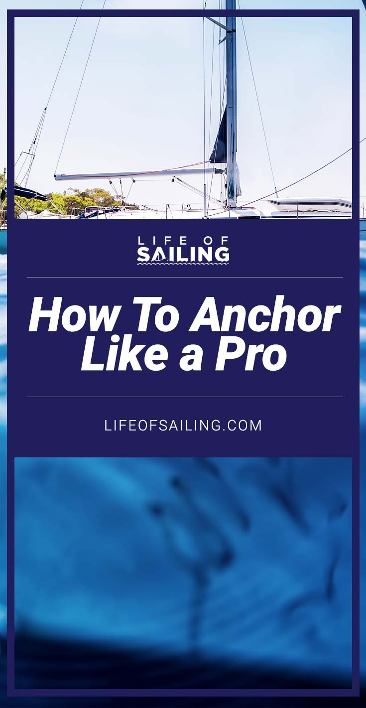 How To Anchor Like A Pro