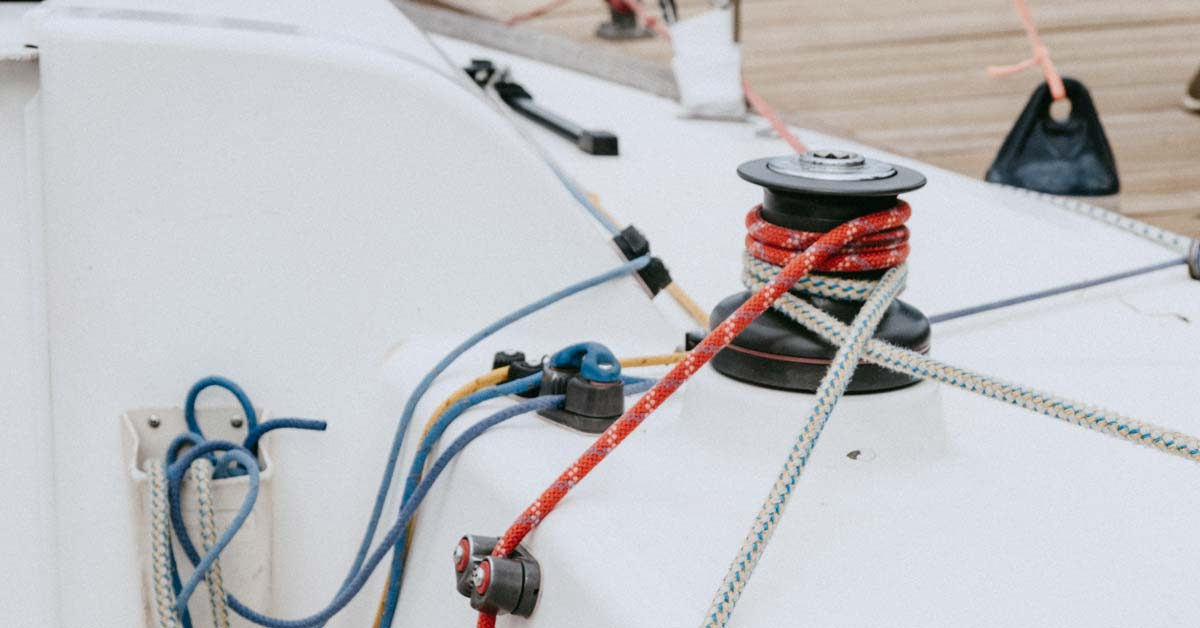 Secrets of the Sailing Winch | Life of Sailing