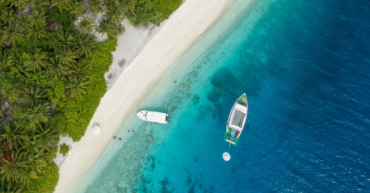 Best Sailing Destinations around the World | Life of Sailing