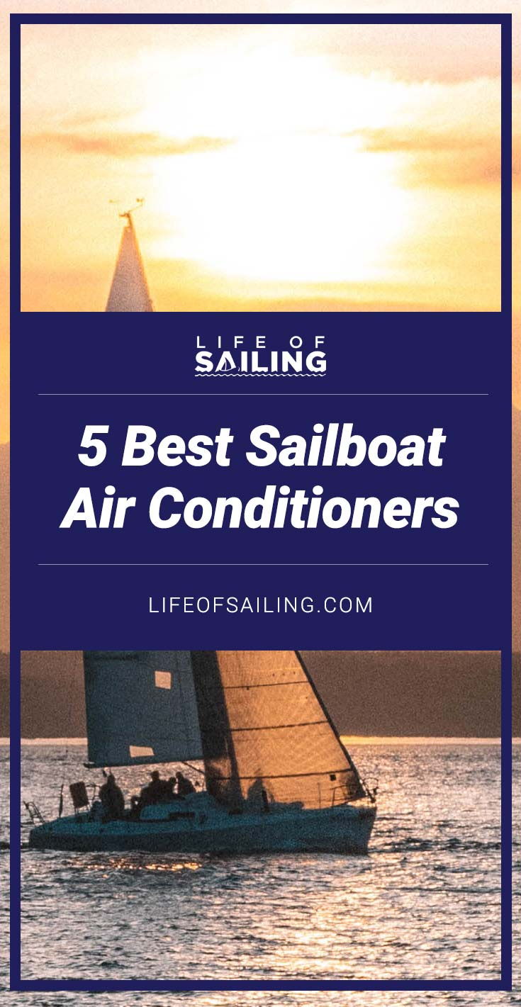 5 Best Sailboat Air Conditioners