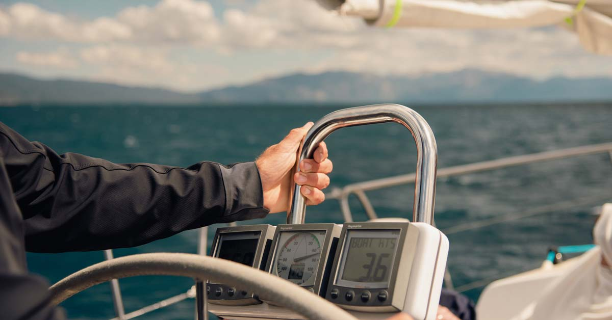 Best Sunglasses for Sailing | Life of Sailing