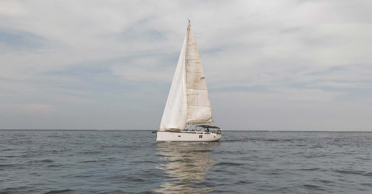 Sailboat Insurance: The Best Options By Far | Life of Sailing