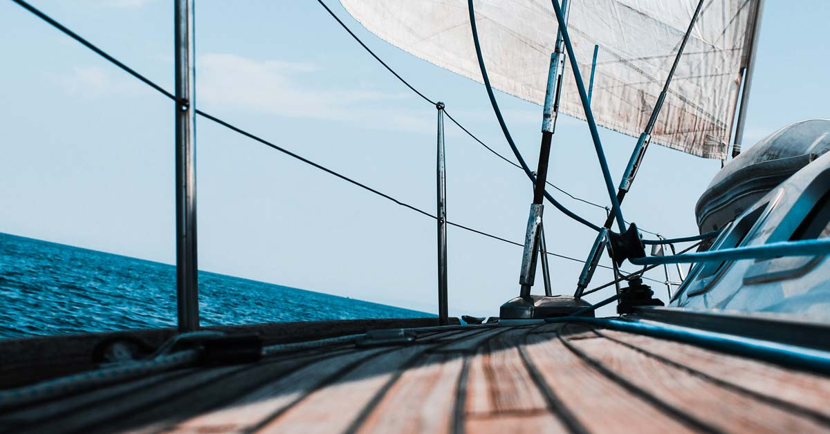 What are Sailboats Made of? | Life of Sailing