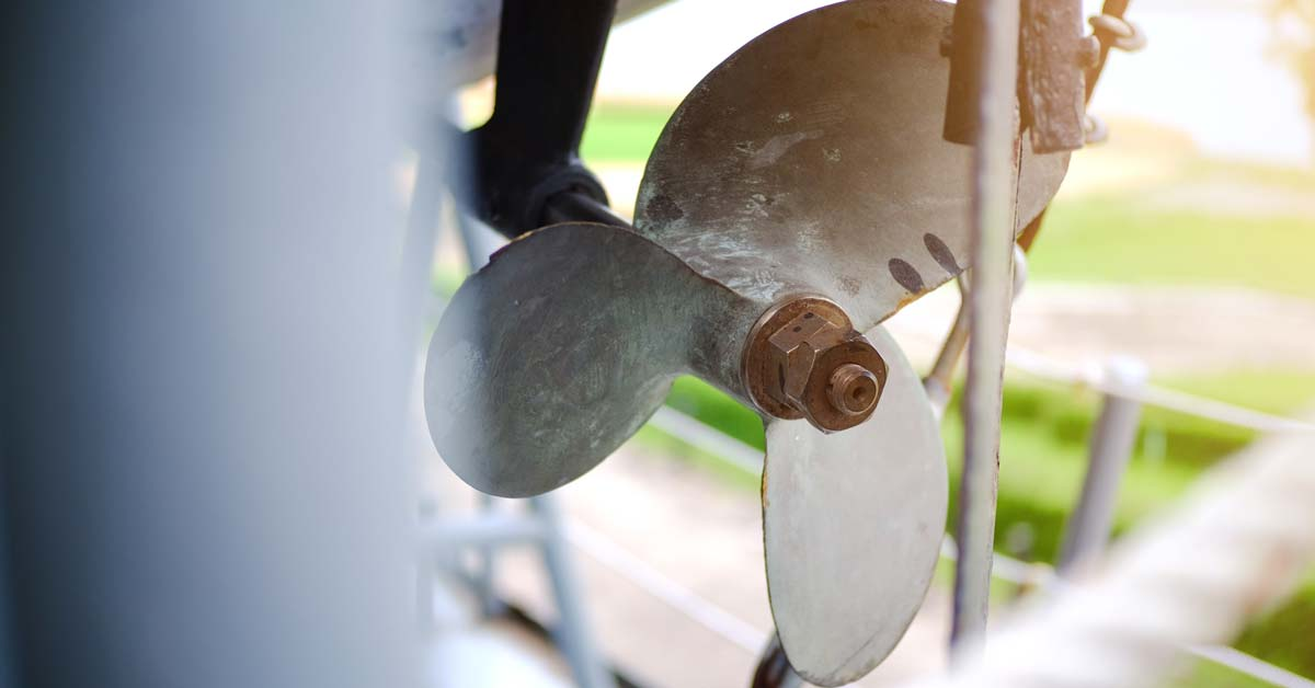 Best Sailboat Propellers | Life of Sailing