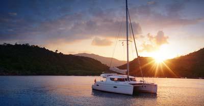 Types of Sailboats | Life of Sailing