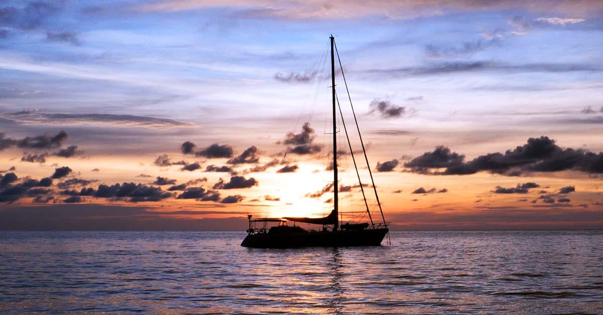14 Best Monohull Sailboats | Life of Sailing